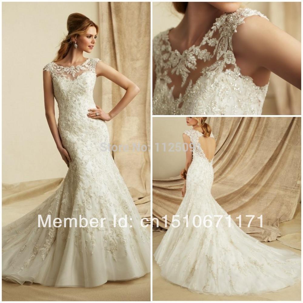 Свадебное платье CHEPEARL 2015 28 свадебное платье 2015 wmz