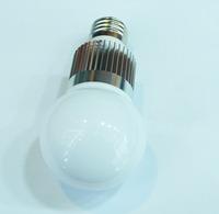 12pcs/lot Quality Assurance E27  Light Bulb 3W  LED Bulb Lamp, 220V Cold Warm White Led Spotlight Lamps DHL Free Shipping