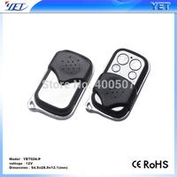 433MHz learning code garage door opener wireless remote control  YET026