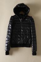 Fashion winter 2013 down coat outerwear female ebw101