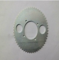 electric scooter bicycle bike motor engine 65t gear sprocket pare part and accessories