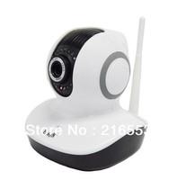 easyN HD 1MP H.264 Wireless IP Camera DVR IR Cut Motion Detection Pan/tilt Audio