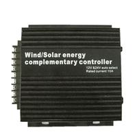 wind solar controller/ hybrid controller