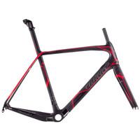 new brand Wilier Cento1 SR carbon road race bike frameset oem bike frame/fork/seatpost/clamp/headset