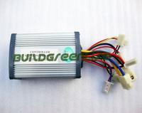 E-bike 48V 800W brush controller