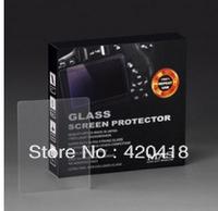 MAS Ultra-thin Glass Screen Protector for Canon EOS 5D Mark 3 III DSLR Camera