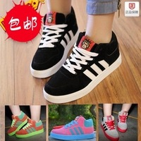 Hot-selling autumn and winter high canvas shoes skateboarding shoes the trend of casual shoes lovers shoes platform breathable
