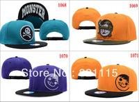 Ems free shipping Neff Series Snapback Cap snapback caps hat fashion NEFF Snapbacks various neff cap