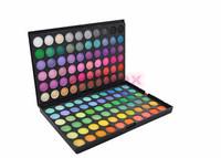 New Pro 168+15 Full Colors Eyeshadow Palette Eye Shadow Pressed Powder Makeup Box Cosmetics Set Free Shipping Redfox