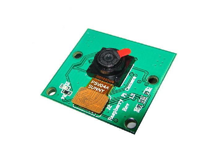 Raspberry Pie Rpi Pi Camera Module 5 Million 500W Pixels Webcam Image Video Pcduino Beaglebone Black Bb Robot Diy Kit Wholesale(China (Mainland))