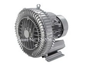 4.0Kw three phase air ring blower, side channel air blowers AC220V/50HZ