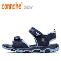 Free Shipping 2014 New Summer High Quality Girls Boys Sandals Children Shoes Kids Sandal 18.1-24.5