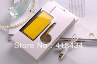 150pcs/lot 5600mAh universal USB External Backup Battery Power Bank for iPhone Samsung HTC UPS freeshiiping