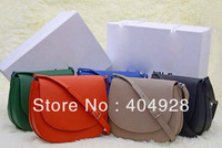 2014 8881 new smile face handbag  Messenger Bags fashion luxury guaranteed 100% genuine  original leather new fashion