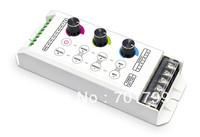 LT-330-8A LED RGB Controller;DC5-24V input;8A*3CH output