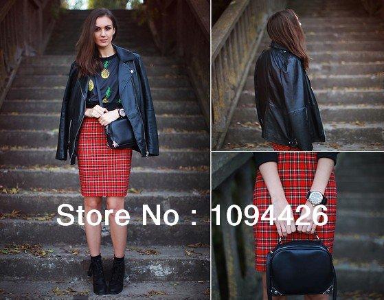Model classic skirts Photo 6
