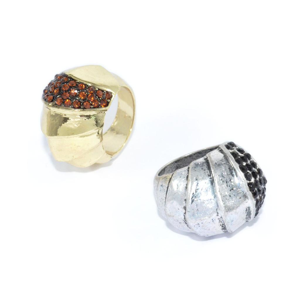 free shipping Fashion accessories exaggerated ring fashion punk ring(China (Mainland))