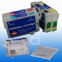 For EPSO N T40W TX600FW refillable ink cartridge T1031 T1032 T1033 T1034