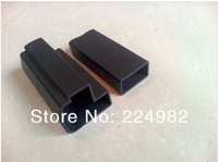 Free Shipping - 5 Sets of Plastic Joint for 9045 LED Display Aluminium Profile,2 pcs / Set,Black Color,Special For 9045 Frame