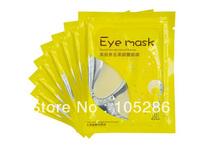 New Arrival High quality Ginseng Crystal Eye Mask Dark Circle eyemask 20pcs=10packs