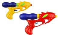 18cm long pneumatic toy gun beach toy water gun toys free shipping