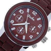 2014 Trend fashion ladies watch women's quartz sports watches candy color Women dress Analog wristwatches Unisex Quartz watches