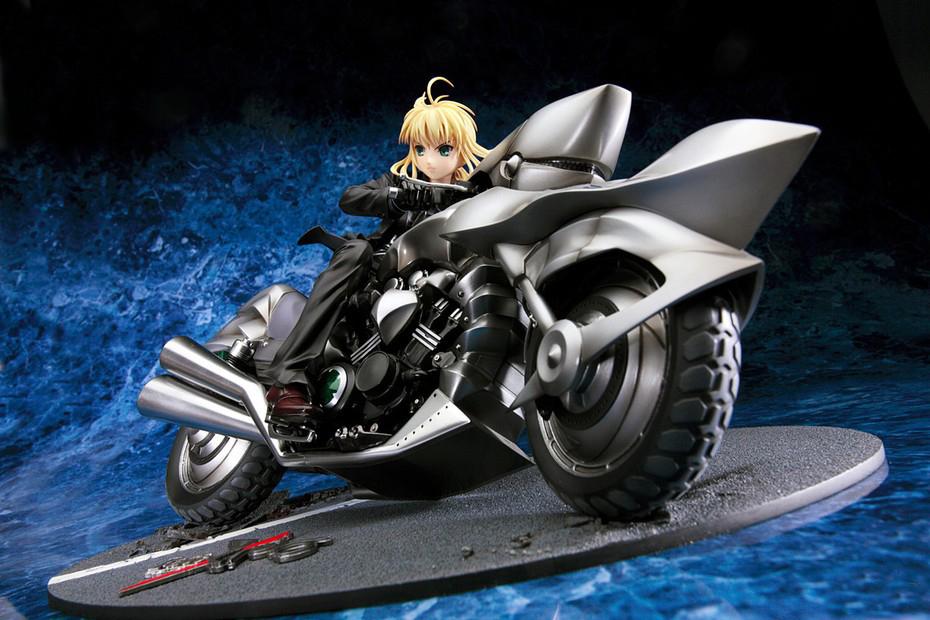 Anime Motorcycle Motorcycle Large Anime