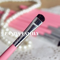 Professional make up eye shadow brush pony hair makeup brushes Smoked makeup  free shipping