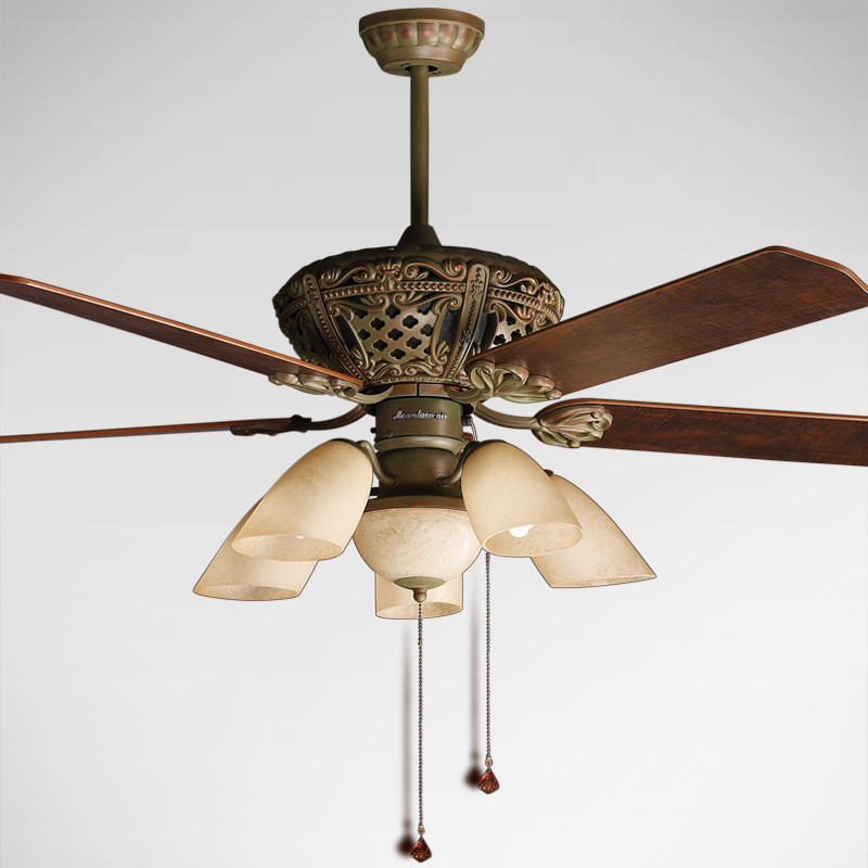 Vintage Style Ceiling Fans Promotion Online Shopping For