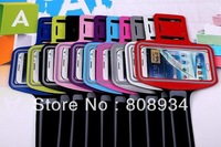 New Sport Running Armband Case Cover Pouch For Samsung Galaxy Note 3 III N9000 Note II 9220