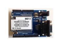 Cduino Uart To Wifi Module Hlk-Rm04 Rm04 + Shield Etension Board Atmega 328P Uno R3 Serial Interface Directly Debugging 1 In 2