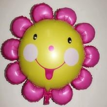 cheap smile balloon