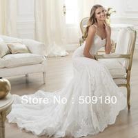 2014 elegent high quality customized sweetheart neck backless floor length wedding gown design PX017 wedding dresses under 100