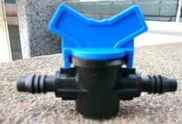 Valve switch 12 water pipe valve stop valve inradius 8mm cdc2 switch adjust valve