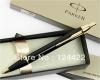 Free Shipping Parker Brand Business Pen Fashion Smooth Ballpoint Writting Pen ball point pens needle pen