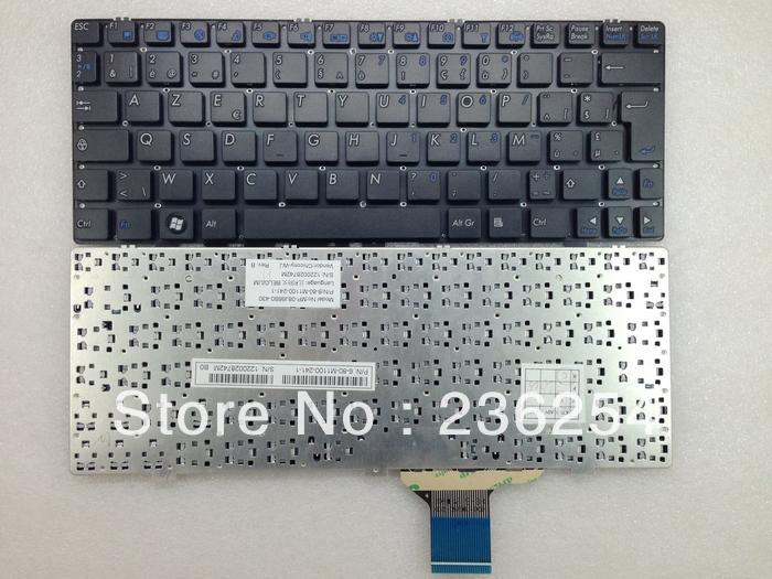 Free Shipping! BE Belgium keyboard for Clevo M1110 M1110Q M1111 M1115 M11X MP-08J63B0-430 without frame BE black laptopkeyboard(China (Mainland))