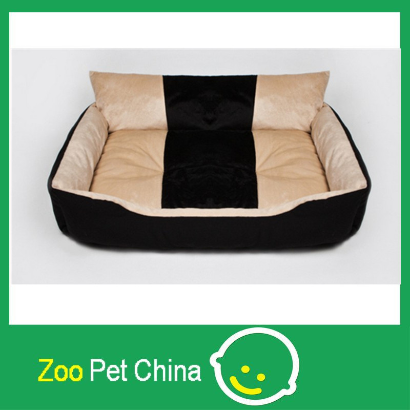 Canopy Dog Bed Large 90x68cm Large Dog Bed Kennel