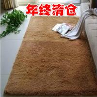 New year fashion modern carpet mats sofa coffee table bedroom carpet