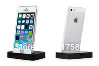 Desktop Charging Dock Stand Station for Apple iPhone 5 5s 5c