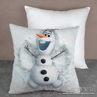 Frozen Home & Garden Cartoon Frozen pillow Cushion Bedding Set Home & Garden Supernova Sale Frozen Home Textile