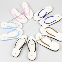 summer sandals / slippers for men and women couple new simple sandals