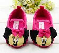 Thickening baby shoes toddler soft bottom kids shoes babyshoes