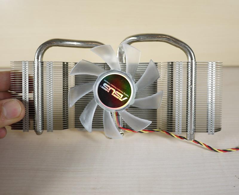 15 gtx460 graphics card coarse heatpipe copper radiator graphics card 61x51mm(China (Mainland))