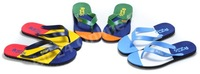 2014 summer new men's slippers / beach slippers/  fashion  slip rubber sandals