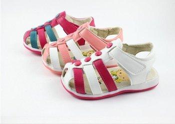 Новое поступление 2014 летом новорожденных девочек Кожа PU является высокотехнологичным ...