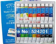 popular gouache paint set