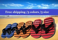 2014 new summer sandals Korean men wear non-slip casual sandals and slippers