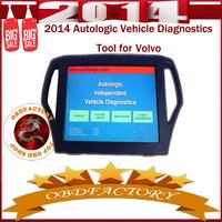 New 2014 Arrival Autologic Independent Vehicle Diagnostics Tool for V  -  O  -  L  -  V  -  O obd2 Auto Diagnostic Tool