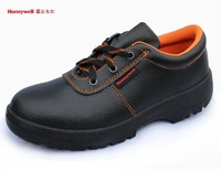 Free shipping safety shoes men autumn and winter work shoes for men steel toe cap covering protective shoes