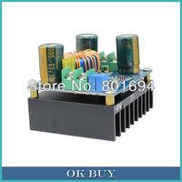 DC-DC Adjustable Boost Converter 8-60V to 12-80V 12A Power Supply 12/24V   600W Step-Up Voltage Module